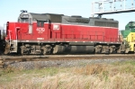 GEXR 4019  GP 40 Ex N&W 1348